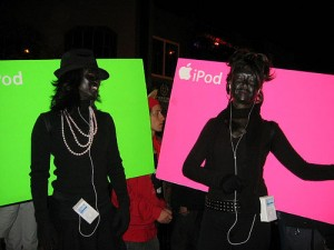 ipod people